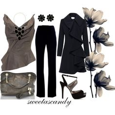 Untitled #126, created by sweetlikecandycane on Polyvore
