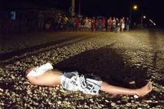 RN - Homem é morte em Mossoró