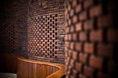 AD Classics: MIT Chapel / Eero Saarinen | ArchDaily