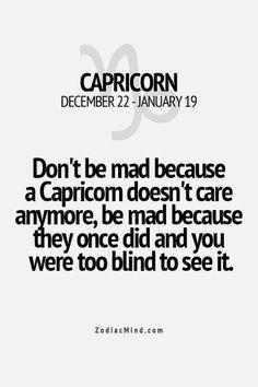 Daily Horoscope - Capricorn