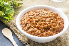 Baked Lasagna, Bolognese Sauce, Aesthetic Food, Tortellini, Ravioli, Italian Recipes, Pesto, Chili, Cereal