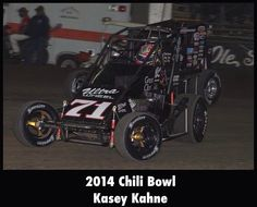 2014 Chili Bowl - Kasey Kahne ~ DEAFNASCAR.COM Chili, Racing, Running, Chile, Auto Racing, Chilis