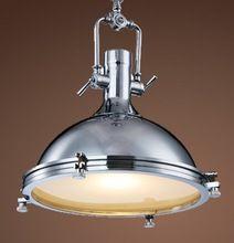 5ee5e57f4b3 American Loft Style Iron Droplight LED Pendant Light Fixtures For Dining  Room RH Hanging Lamp Vintage