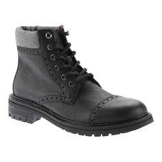 Men's Tommy Hilfiger Herbie Boot Vegas Pu/Grey