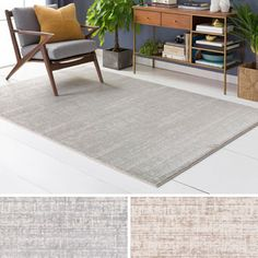 Shop for Meticulously Woven Fifth Rug (7'11 x 10'3). Get free shipping at…