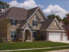 Virginia Homes New Columbus Ohio Dublin Worthington Powell Olentangy