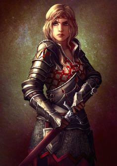 Freyja idgen héritière
