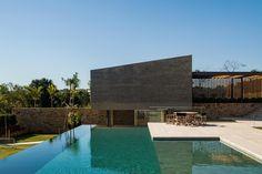 Galeria - ResidênciaEL / Reinach Mendonça Arquitetos Associados - 4
