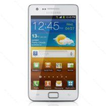 NEW 16GB SAMSUNG i9100 Galaxy S II WHITE FACTORY UNLOCKED GSM PHONE SEALED BOXED