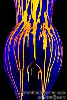 Neon Lights by Robert Babylon - Google Search