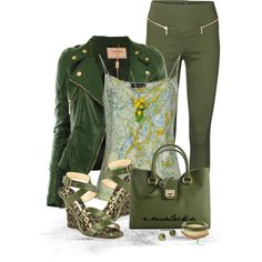 """""""Casual"""" by eva-malecka on Polyvore"""