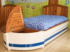 cama barco - Pesquisa Google