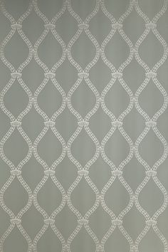 """Crivelli Terrace BP 3107   Crivelli Trellis is from The Broccato Papers, and is a simple and delicate wheat-detailed trellis. Full roll width is 53cm/21"""", roll length is 10m, pattern repeat is 16.1cm/6 1/3"""". Available in six colourways."""