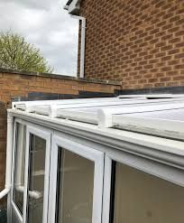 Why Does My Conservatory Roof Leak T K Home Improvements In 2020 Conservatory Roof Leaking Roof Dream House