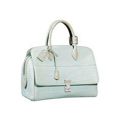 Louis Vuitton ❤ liked on Polyvore featuring bags, handbags, purses, bolsas, louis vuitton, man bag, purse bag, louis vuitton handbags and white purse