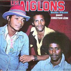 #lesaiglons #kompaclassic #kompa #haitianmusic