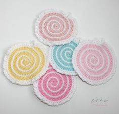 lovely coasters...
