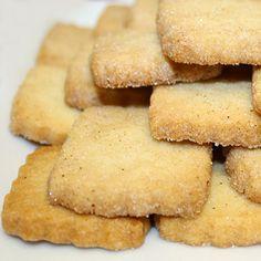 Cinnamon Crisp Snackies                                                                                                                                                                                 More