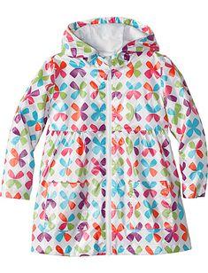 My little Bug needs a rain coat with all the rain ATL has been getting! Looks Like Rain Jacket from #HannaAndersson.
