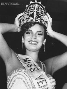 Vestido Miss Universo MAritza Sayalero
