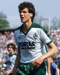 Rune Bratseth. Werder Bremen.