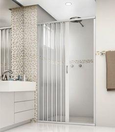 Cortina Box, Sweet Home Alabama, Bathroom Doors, Small Places, Folding Doors, Interior Exterior, Tiny House, Toilet, Furniture