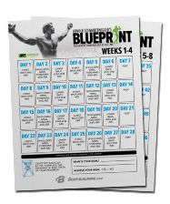 Arnold blueprint my workout plan for the next 8 weeks killer arnold schwarzeneggers blueprint to mass malvernweather Gallery
