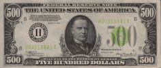 Rare US Paper Currency Worth Big Money - What's in your wallet?