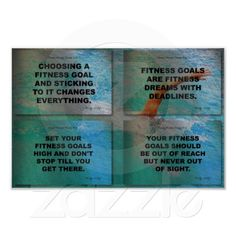 Swim to Reach Your Goals!