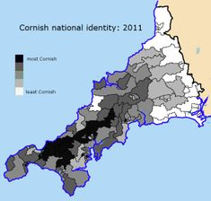 """CORNISH IDENTITY: 'rests on three foundations. First, there's a package of behaviours, attitudes and attributes associated with being """"Cornish"""". Second, there's the Cornish language. Third, there's our history. Not the past, which doesn't change. But the stories told about that past, which do. In recent years, some have been become more forthright in arguing that the history of the Cornish is a history of struggle against external power.' ✫ღ⊰n"""