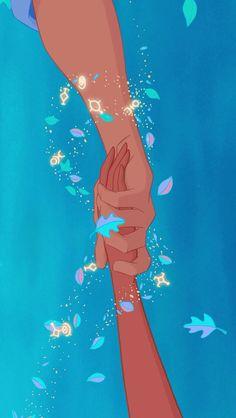 Pocahontas #Disney