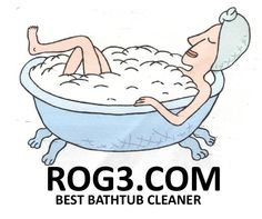 Where to buy the best bathtub cleaner ever.......RELAX AFTER YOU CLEAN THE TUB. IT WILL FEEL SO GOOD...rog3.com