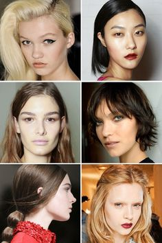 Hairstyle ideas for 2015
