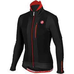 Castelli Elemento 7x(Air) Jacket - Winter Jacket | Castelli Cafe UK