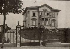 avenida paulista de 1900 - Pesquisa Google