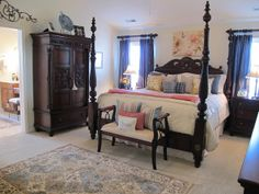 Love this furniture at Melissa's Heart and Home: April 2012