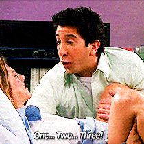 """33 Of The Most Memorable Ross Geller Moments On """"Friends"""""""