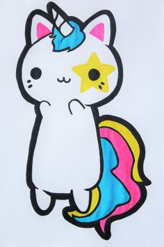 I Still Love Cats And Unicorns Im Getting To Old But I Dont Care