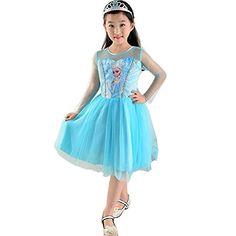 Frozen Queen Elsa Costume Cosplay Tulle Girls Dresses 2T-11T, http://www.amazon.com/dp/B00KMOR2PK/ref=cm_sw_r_pi_awdm_RCPWtb10ZYXYA