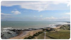 la paloma beach view