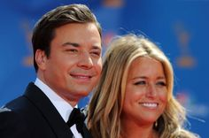 What You Can Learn From the Marriage of Jimmy Fallon and Nancy Juvonen