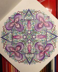 Consulta esta foto de Instagram de @kaiting0802 • 55 Me gusta Watercolor Mandala, Instagram Posts, Home Decor, Mandalas, Decoration Home, Room Decor, Home Interior Design, Home Decoration, Interior Design