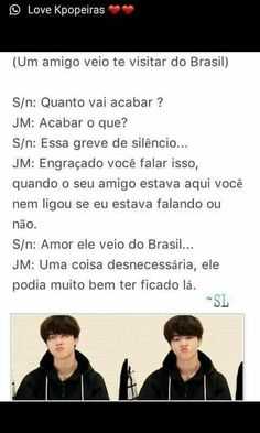 , o neném fica. C ciúmes n Bts Jimin, Bts Bangtan Boy, K Pop, Love Of My Life, My Love, Bts Imagine, Imagines, I Love Bts, Greys Anatomy