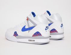 #Nike Air Tech Challenge II QS Pixel #sneakers