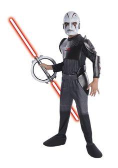 Star Wars Kids Costumes | WebNuggetz.com