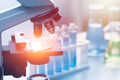Science Chemical Medical Research Lab Tools Stock Photo - Image of development, beaker: 117615504
