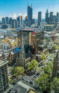 Melbourne Australia Melbourne Australia City, Melbourne Skyline, Places In Melbourne, Melbourne Travel, Melbourne Victoria, Victoria Australia, Australia Wallpaper, Australian Photography, City Sky