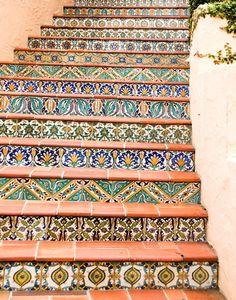 Pfiffige Wohnideen aus Terracotta
