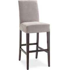 parsons bar stool mouse casual dining dining rooms art van furniture