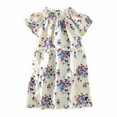 Girls Shirtdress & Printed Shirtdress | Tea Collection